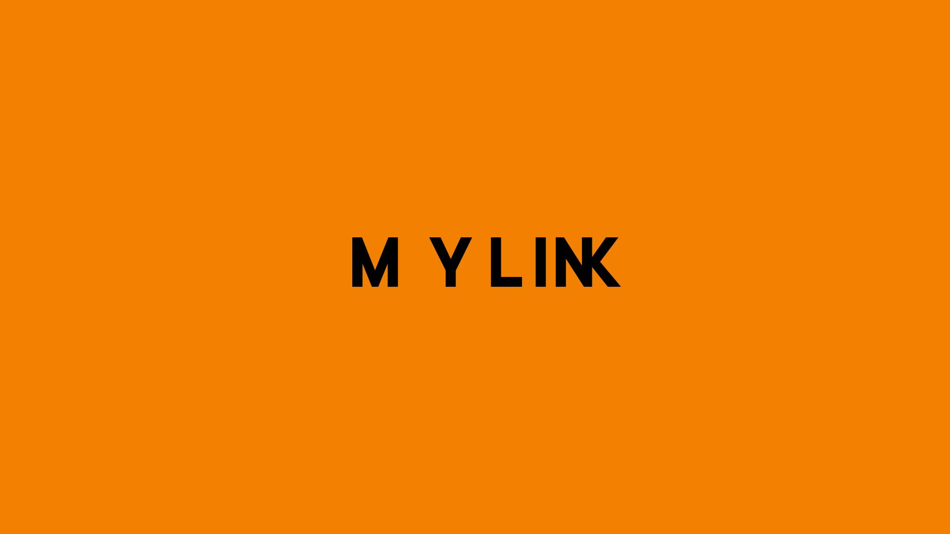 mylink_logo_design