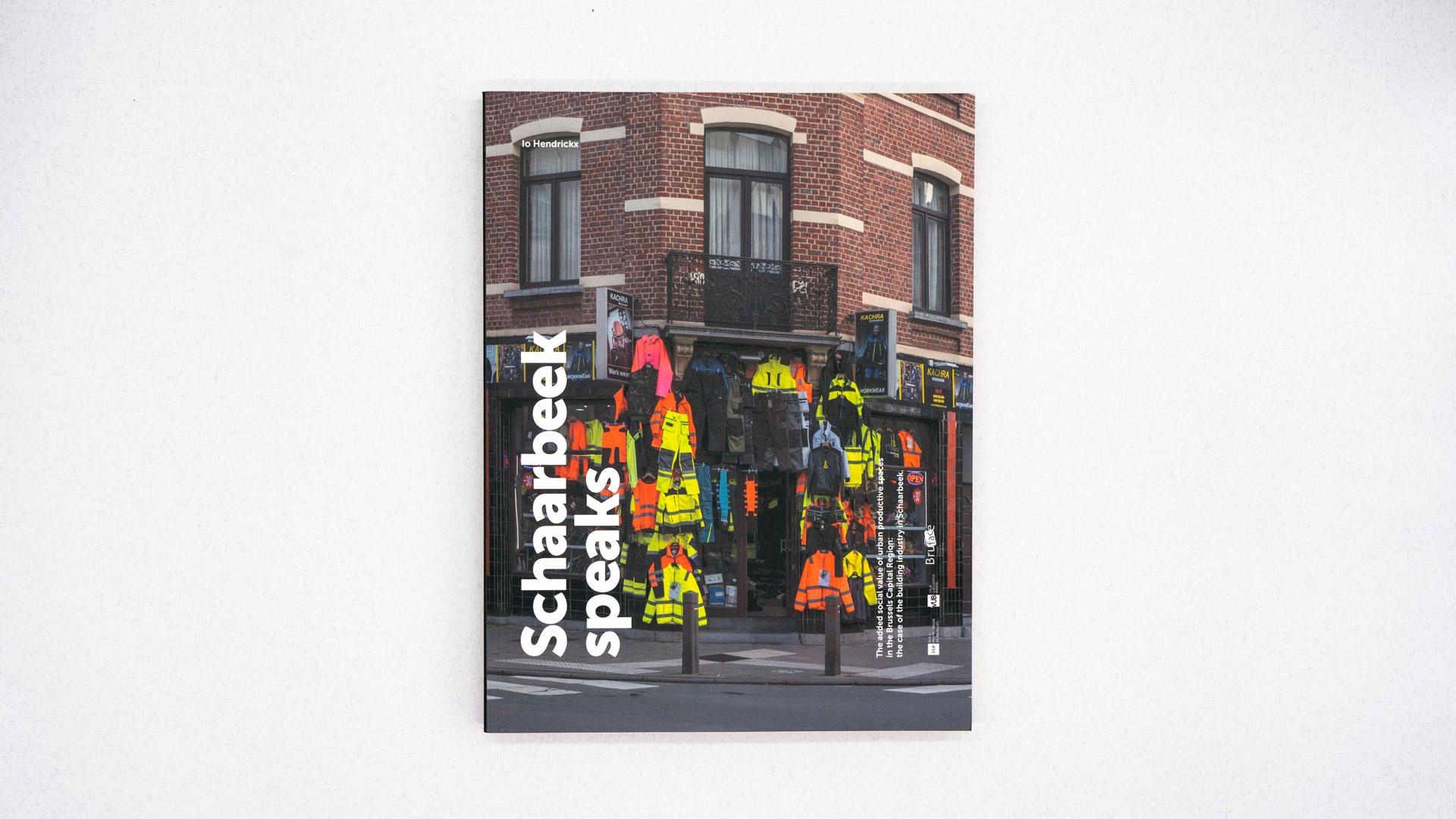 schaarbeek_speak_photo8_printed_book